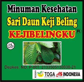Atau dapatkan produk Toga As Indonesia. Di Aplikasi Toga As Indonesia Sehat